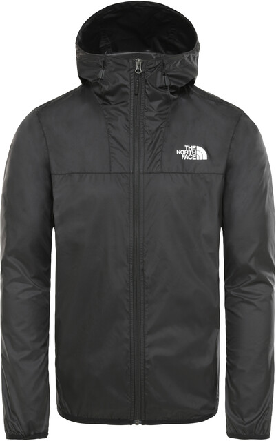The North Face Cyclone 2 Hættetrøje Herrer, tnf blacktnf white